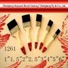 nylon brush , no.1261