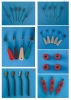 nylon wire brushes
