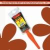 paint brush no.0831