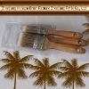paint brush no.0845
