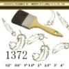 paint brush no.1372