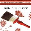 paint brush no.1375