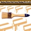 paint brush,no.1768