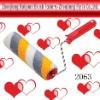 paint roller brush 2063