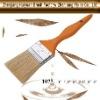 painting brush no.1077