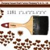 painting brush no.1181