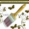 painting brush no.1337