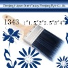 painting brush no.1343