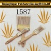 painting brush no.1587