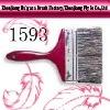 painting brush, no.1593