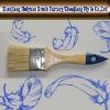 painting brush, no.1638