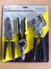 plastering and gypsum hand tool kit