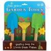 plastic garden toy tool set