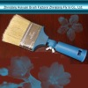 plastic handle paint brush no.0882-1