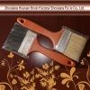 plastic paint brush no.0880-2