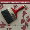 plastic paint brush no.1128