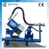pneumatic integral drill rod grinder CG100P