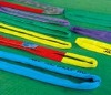 polyester flat webbing sling