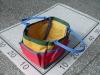 polyester garden tool bag
