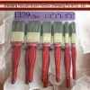 polyester painting brush 10pcs no.1339