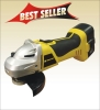 power tool -18V 115mm Cordless Angle Grinder
