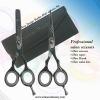 professional barber & thinning scissors set Razor Edge