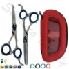 professional salon scissors set