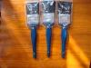pure black boiled bristle paint brush HJLTPB73329
