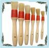 pure bristle brushes
