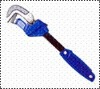quick pipe wrench