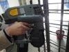 rebar tying machine