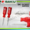red series precision screwdriver set BK 6060