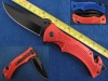 rescue folding knife