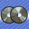 resin diamond grinding wheel used for grinding stainless steel