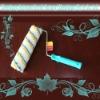 roller brush 2110