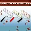 roller brush 2585
