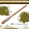 round paint brush no.1058