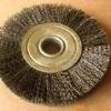 round wire brush (TZ-291)