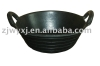 rubber buckets,horse feeder trough,small rubber skip