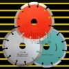 saw blade:cutting blade:Sintered segment saw blade:150mm