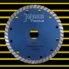 saw blade:cutting blade:diamond cutting disc: Sintered turbo:150mm