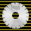 saw blade:diamond laser blade:asphalt: 250mm