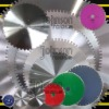 saw blade:diamond laser saw blade for stone