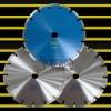 saw blade:laser saw blade:concrete:230mm