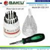 screwdriver set BK-632-31A