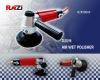 side exhaust polisher