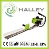 single blade hedge trimmer with EU-II