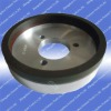 sintered CBN cup wheel for grinding and polishing