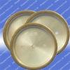 sintered bronze bond diamond grinding wheel for granite grinding