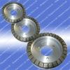 sintered bronze diamond grinding wheel for grinding glass